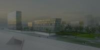 Urban Project Campus in Park (St Pölten, 2008)