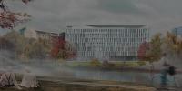Headquarter Sozialversicherungsanstalt Bas-Rhin (Strasburg, 2012)