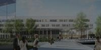 Pôle de Recherche en Neurosciences Campus CEA (Saclay, 2014)