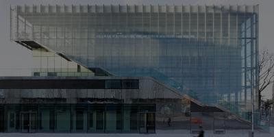 Sportzentrum Jules Ladoumègue (Paris, 2014)