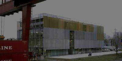 Logistikzentrum A1 (Gennevilliers, 2005)