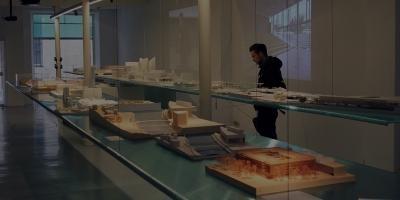 Exposition Dietmar Feichtinger Architectes (Paris, 2011)