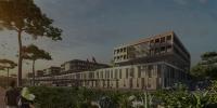Centre Hospitalier Universitaire (Tanger, 2014)